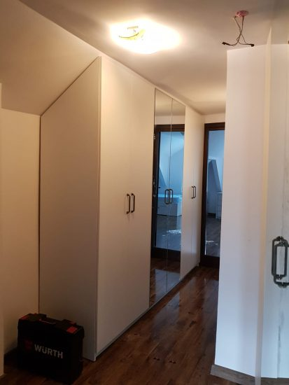 Mobila dormitor - cod 145
